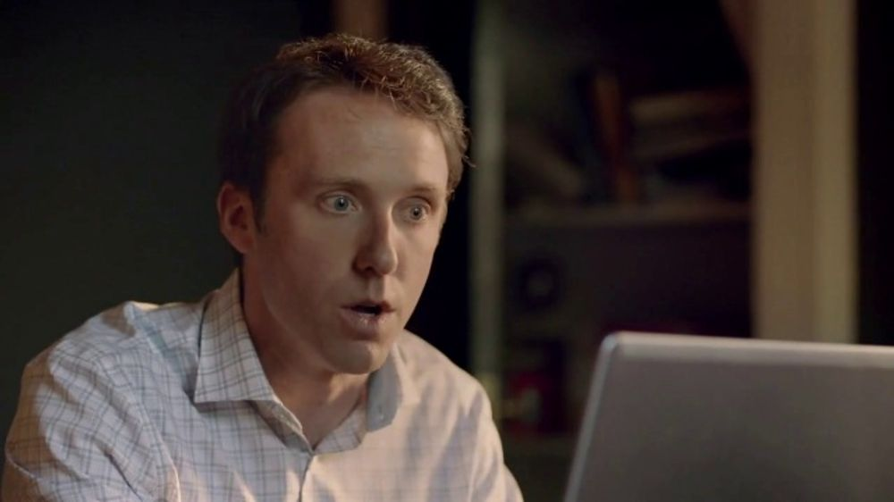 AT&T Internet Fiber TV Commercial, 'Big Meeting: $45 ...