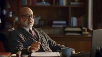 AT&T Internet Fiber TV Spot, 'Big Meeting: $45' - Thumbnail 6