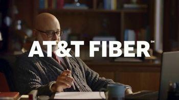 AT&T Internet Fiber TV Spot, 'Big Meeting: $45' - Thumbnail 8