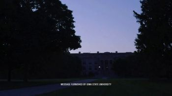 Iowa State University TV Spot, 'Innovation in Overdrive' - Thumbnail 1