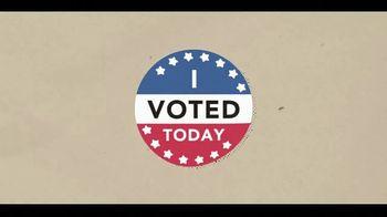 Vote.org TV Spot, '2020 Election'