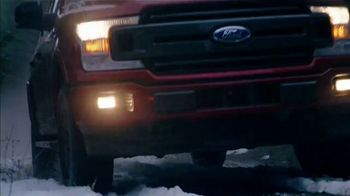 2020 Ford F-150 TV Spot, 'Beast' [T2] - Thumbnail 5