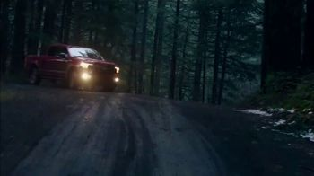2020 Ford F-150 TV Spot, 'Beast' [T2] - Thumbnail 6