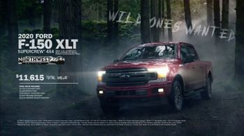 2020 Ford F-150 TV Spot, 'Beast' [T2] - Thumbnail 8