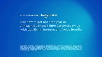 Comcast Business TV Spot, 'Shift, Pivot, Adapt: Prime Essentials: $35' - Thumbnail 9
