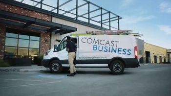 Comcast Business TV Spot, 'Shift, Pivot, Adapt: Prime Essentials: $35' - Thumbnail 4