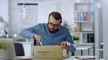 Comcast Business TV Spot, 'Shift, Pivot, Adapt: Prime Essentials: $35' - Thumbnail 6