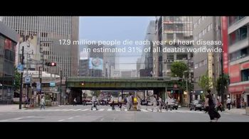 The Government of Japan TV Spot, 'The Heart of the Matter: Japanese Ingenuity Saving Lives'