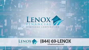 Lenox Financial Mortgage Fast Trac Loan TV Spot, 'Historic Lows: 15 Year Fixed Rate: 2.125%'