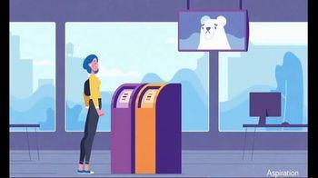 Aspiration TV Spot, 'The Journey of a Dollar' - Thumbnail 6