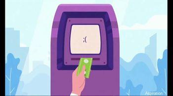 Aspiration TV Spot, 'The Journey of a Dollar' - Thumbnail 7