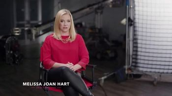 The Breast Cancer Research Foundation TV Spot, 'Lifetime: COVID and Research' Ft. Meilssa Joan Hart - Thumbnail 1