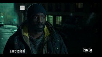Hulu TV Spot, 'Monsterland' - Thumbnail 1