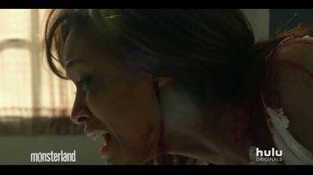 Hulu TV Spot, 'Monsterland' - Thumbnail 3