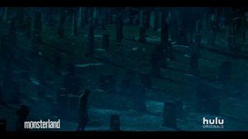 Hulu TV Spot, 'Monsterland' - Thumbnail 4