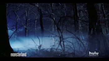 Hulu TV Spot, 'Monsterland' - Thumbnail 8