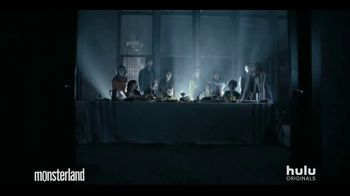 Hulu TV Spot, 'Monsterland' - Thumbnail 9