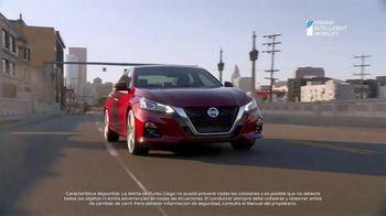 2020 Nissan Altima TV Spot, 'El momento' [Spanish] [T1] - Thumbnail 4