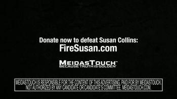 MeidasTouch TV Spot, 'Fire Susan' - Thumbnail 9