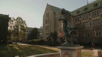 Boston College TV Spot, 'Institution' - Thumbnail 1