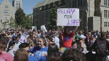 Boston College TV Spot, 'Institution'