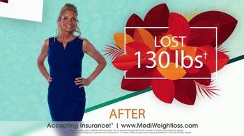 Medi-Weightloss TV Spot, 'Watch Your Weight Fall'