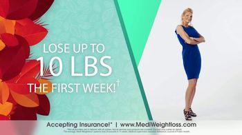 Medi-Weightloss TV Spot, 'Watch Your Weight Fall' - Thumbnail 7