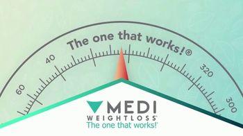 Medi-Weightloss TV Spot, 'Watch Your Weight Fall' - Thumbnail 2