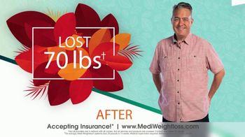 Medi-Weightloss TV Spot, 'Watch Your Weight Fall' - Thumbnail 4