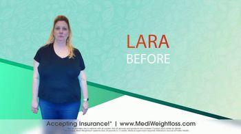 Medi-Weightloss TV Spot, 'Watch Your Weight Fall' - Thumbnail 5