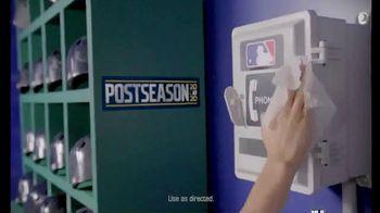 Lysol TV Spot, 'Major League Baseball: 2020 Postseason' - Thumbnail 6