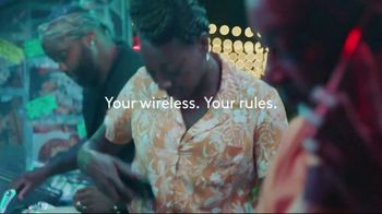 XFINITY Mobile TV Spot, 'Your Own Way: Internet' - Thumbnail 1