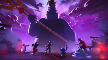 Disney Sorcerer's Arena TV Spot, 'Ursula'