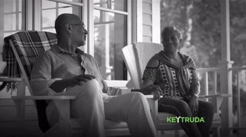 Keytruda TV Spot, 'Bed and Breakfast' - 1694 commercial airings