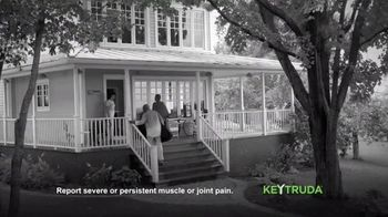 Keytruda TV Spot, 'Bed and Breakfast' - Thumbnail 6