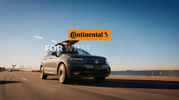 Continental Tire TV Spot, 'Made to Move' - Thumbnail 9