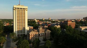 University of Kentucky TV Spot, 'This Moment' - Thumbnail 1