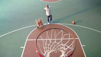 Aetna Medicare Advantage Plans TV Spot, 'Hoops: Brand'