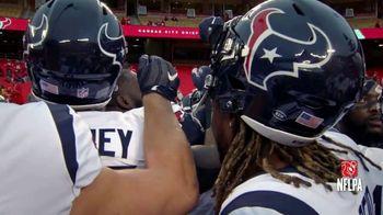 VISA TV Spot, 'NFL: It Takes All of Us' - Thumbnail 3