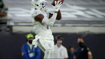 Oakley PRIZM TV Spot, 'NFL: Enhancing Visual Clarity' - Thumbnail 7