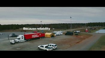 Verizon TV Spot, 'Verizon vs. Verizon: Emergency Testing' - Thumbnail 9