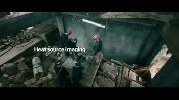 Verizon TV Spot, 'Verizon vs. Verizon: Emergency Testing' - Thumbnail 4