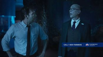 Farmers Insurance Policy Perks TV Spot, 'Deep-Sea Driving' Featuring J.K. Simmons - Thumbnail 5