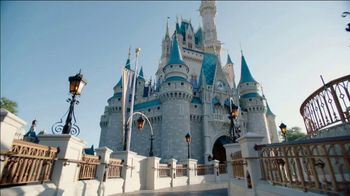 Disney World TV Spot, 'Magic Is Here: $49' - 92 commercial airings