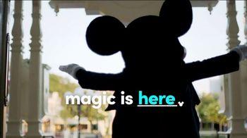 Disney World TV Spot, 'Magic Is Here: $49'