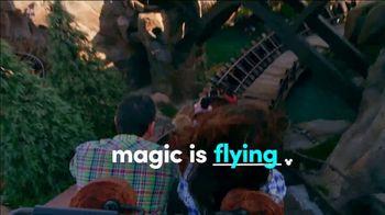 Disney World TV Spot, 'Magic Is Here: $49' - Thumbnail 7