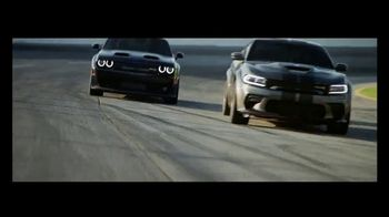 Dodge TV Spot, 'Starting Line' Song by AC/DC [T1]