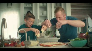 Lowe's TV Spot, 'A Little Different' Featuring Chris Simms - 21 commercial airings