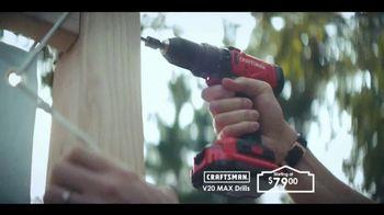 Lowe's TV Spot, 'A Little Different' Featuring Chris Simms - Thumbnail 6