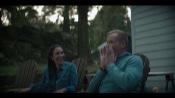 Lowe's TV Spot, 'A Little Different' Featuring Chris Simms - Thumbnail 9